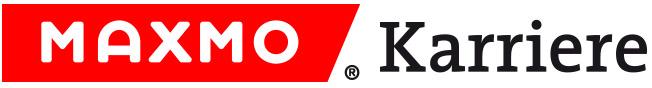 Eine Karriere in der MAXMO Apotheke Retina Logo