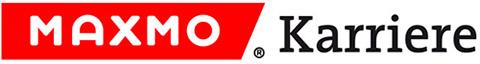 Eine Karriere in der MAXMO Apotheke Mobile Retina Logo